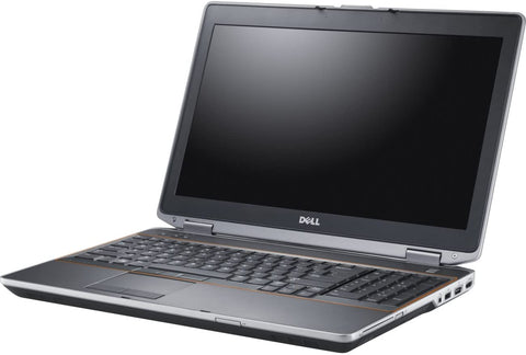 "Dell Latitude E6520 15.6"" (2.60GHz i5, 8GB, 256GB SSD) Linux"