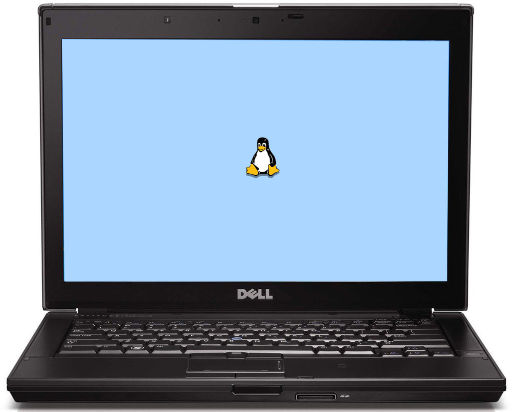 "Dell Latitude E6510 15.6"" (2.53GHz i5, 8GB, 500GB HDD) Linux"