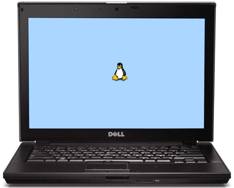 "Dell Latitude E6510 15.6"" (2.53GHz i5, 8GB, 256GB SSD) Linux"