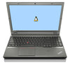 "Lenovo ThinkPad T540p 15.6"" (2.70GHz i7, 8GB, 500GB HDD) Linux"