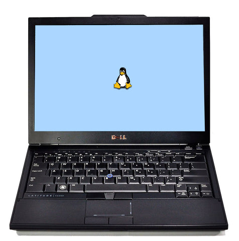 "Dell Latitude E4300 13.3"" (2.4GHz Core 2 Duo, 4GB, 320GB HDD) Linux"