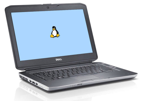 "Dell Latitude E5430 14"" (2.40GHz i3, 4GB, 500GB HDD) Linux"