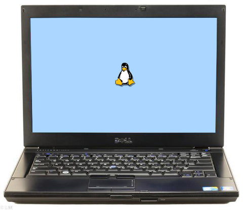 "Dell Latitude E6400 14.1"" (2.53GHz Core 2 Duo, 4GB, 320GB HDD) Linux"