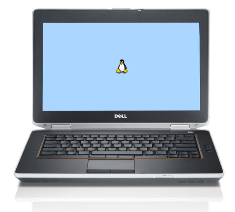 "Dell Latitude E6420 14"" (2.50GHz i5, 4GB, 320GB HDD) Linux"