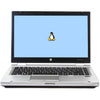 "HP Elitebook 8460P 14"" (2.50GHz Intel I5, 4GB, 320GB HDD) Linux"