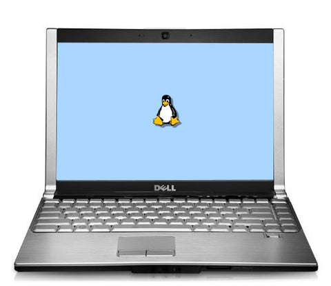 "Dell XPS M1530 15.4"" (2.40GHz Core 2 Duo, 2GB, 320GB) Linux"