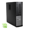Dell Optiplex 790 Desktop (3.10GHz i5, 8GB, 500GB HDD) Linux