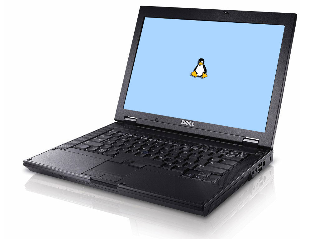 "Dell Latitude E5400 14.1"" (2.00GHz Core 2 Duo, 4GB, 320GB HDD) Linux"
