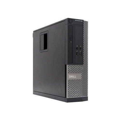 Dell Optiplex 390 SFF Desktop (3.10GHz i3, 4GB, 250GB HDD) Linux