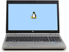 "HP Elitebook 8560P 15.6"" (2.70GHz Intel I5, 8GB, 500GB HDD) Linux"