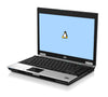 "HP Elitebook 6930P 14.1"" (2.40GHz Core 2 Duo, 4GB, 250GB HDD) Linux"