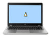 "HP EliteBook Folio 9480m 14"" (2.20GHz i5, 8GB, 256GB SSD + 500GB HDD) Linux"