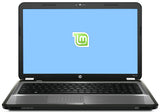 "HP Pavilion G7 17.3"" (2.4GHz AMD A6, 8GB, 500GB HDD) Linux"