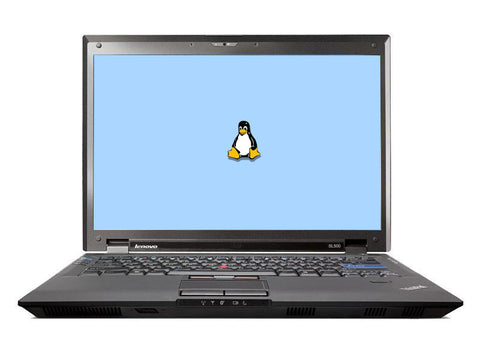 "Lenovo SL500 15.4"" (2.40GHz Intel Core 2 Duo, 4GB, 320GB HDD) Linux"