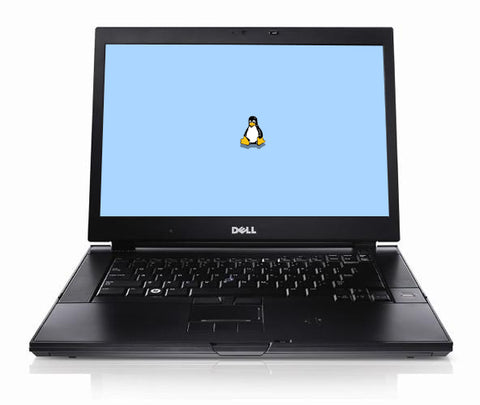 "Dell Precision M4400 15.4"" (3.06GHz Core 2 Duo, 4GB, 500GB HDD) Linux"