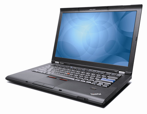 "IBM Lenovo ThinkPad T400 14.1"" (2.26GHz Core 2 Duo, 4GB, 320GB) Linux Mint"
