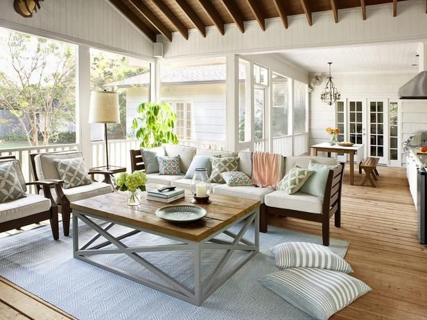 3 Decorating Ideas For Summer