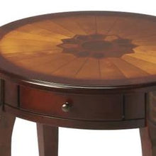Butler Archer Plantation Cherry Side Table by Butler Specialty Company 0341024