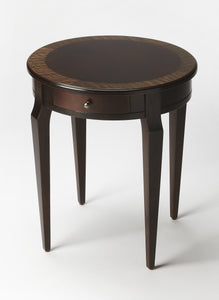 Butler Archer Café Nouveau Side Table by Butler Specialty Company 0341211