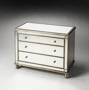 Laflin Mirrored Console Chest by Butler Specialty Company 1122146