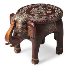 Botswana Hand Painted Accent Table by Butler Specialty Company 1166290