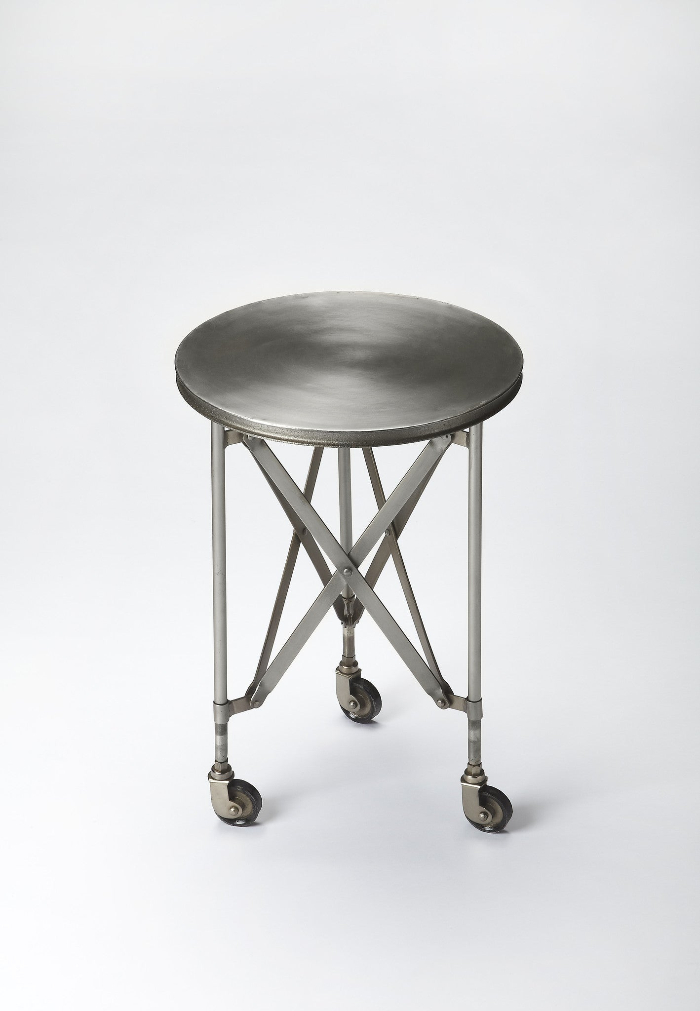 Costigan Industrial Chic Accent Table by Butler Specialty Company