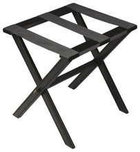 Butler Anthony Black Licorice Luggage Rack by Butler Specialty Company 1222111