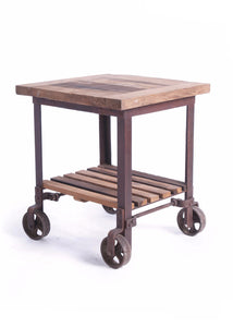 Orchard Cart - The Rustic Furniture Store
