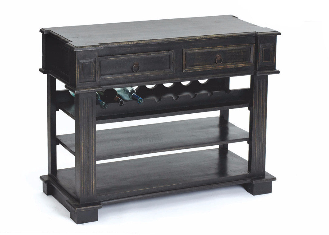 Sonoma Cabinet - The Rustic Furniture Store