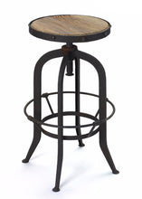 Emerson Bar Chair - The Rustic Furniture Store