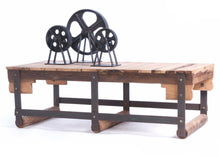 Brookwood Coffee Table - The Rustic Furniture Store