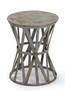 Raquel Stool - The Rustic Furniture Store