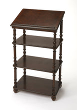 Butler Alden Plantation Cherry Library Stand by Butler Specialty Company 1512024