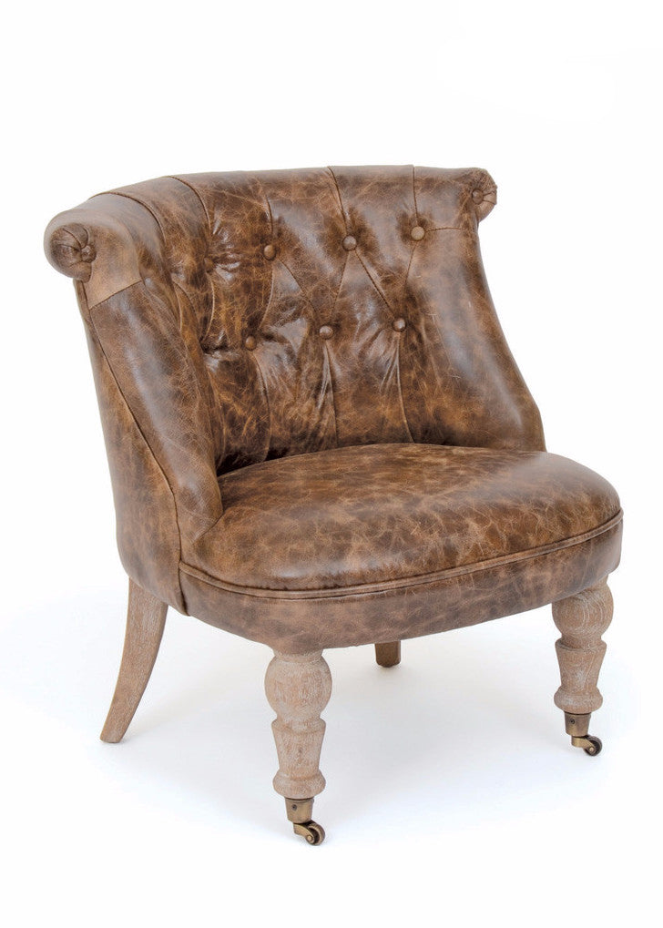 Risely Chair - The Rustic Furniture Store