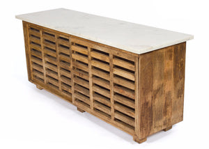 Empire Rustic Sideboard - The Rustic Furniture Store