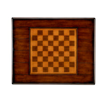 Bannockburn Plantation Cherry Wooden Game Table