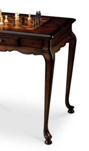 Butler Specialty Company Bannockburn Plantation Cherry Wooden Game Table