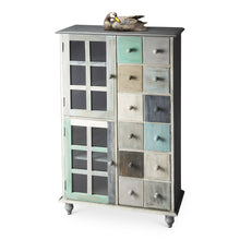 Butler Mango Wood Accent Chest by Butler Specialty Company 1781290