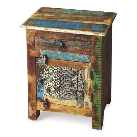Reverb Rustic Accent Chest by Butler Specialty Company 1838290