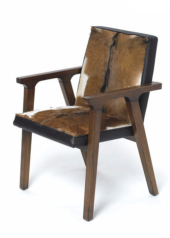 Tomkin Arm Chair - The Rustic Furniture Store