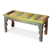 Butler Rao Painted Wood Bench by Butler Specialty Company 1882290