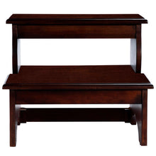 Butler Specialty Company Melrose Plantation Cherry Step Stool
