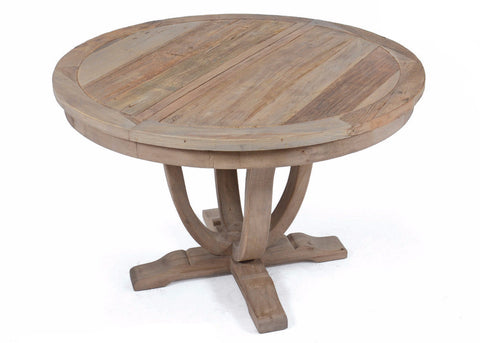 Madrid Dining Table - The Rustic Furniture Store
