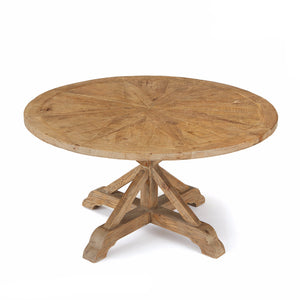 Turno Dining Table by Go Home Ltd. 20142