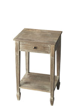 Butler Specialty Company Artifacts End Table 2291290