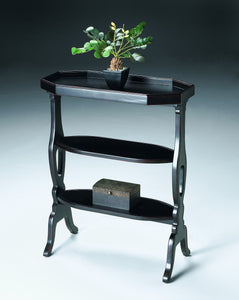 Hadley Plum Black Accent Table by Butler Specialty Company 2330136