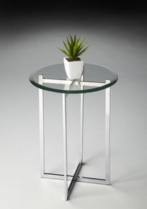 Finn Modern Accent Table by Butler Specialty Company 2385220