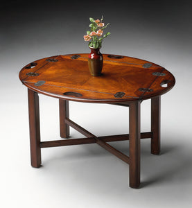 Butler Specialty Company Carlisle Plantation Cherry Table