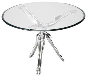 Blissful Modern Accent Table by Butler Specialty Company 2599025