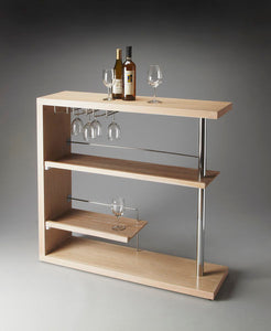 Broadway Modern Bar Cabinet by Butler Specialty Company 2664280